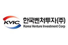 한국벤처투자-로고